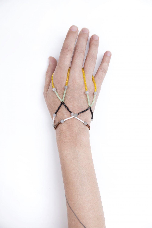AURORA | Labradorite Bracelet