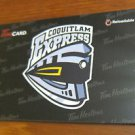 TIM HORTONS COLLECTOR GIFT CARD - Coquitlam Express FD48389, NEW