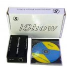 New Version iShow V3.0 Powerful Laser Light Show software/I-show software