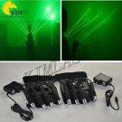 Green laser gloves/kimlaser gloves/laser show lighting/dance lighting
