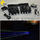 Green+Blue laser gloves/laser light/laser show/pub lighting/club lighting