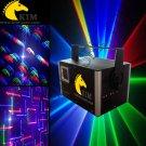 1.5 W RGB ILDA laser with SD+Animation fireworks+Beam/disco show lighting/laser dj