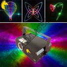 300mW Analog Modulation RGB with SD laser dj stage light projector
