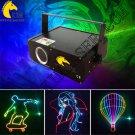 500W Analog Modulation RGB with SD