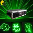 3W Single Green Animation laser light