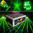5W Single Green Animation laser light