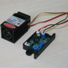 300 mw red laser module/laser diode TTL analog modulation