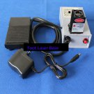 Custom 532 nm 100mw thick beam laser base Laser foot Double laser sword Laser people show