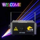 1W Android Phone APP Bluetooth RGB Laser Light