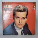 Jack Jones - Dear Heart (Stereo Vinyl Record KS-3415)