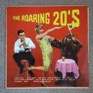The Roaring 20's Coronet Stereo High Fidelity LP Vinyl Record