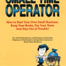 Small-Time Operator