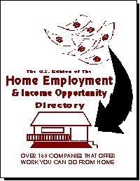 Home Employment Directory