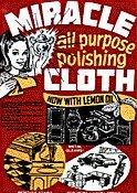 Miracle Cloth Distributorship (Package)