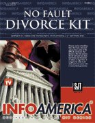 Low Cost, Do-it-yourself Divorce Kit