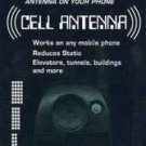 Amazing Cellphone Antenna Boosters
