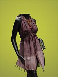 Silk Dress04
