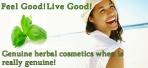 Natural Herbal Creams