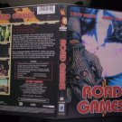 Road Games DVD 1981