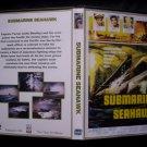 SUBMARINE SEAHAWK DVD