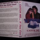 Catch Me If You Can 1989 DVD