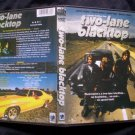 Two Lane Blacktop DVD (James Taylor)