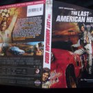 The Last American Hero DVD