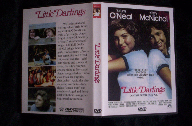 Little Darlings DVD 1980