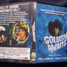 Goliath Awaits  DVD