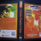 Uncle Tom's Cabin DVD 1987