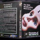 PERVERSIONS OF SCIENCE DVD 1997 HBO Series