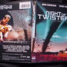 Night Of The Twisters DVD