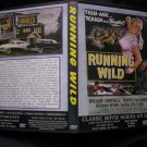 Running Wild DVD 1955 William Campbell, Keenan Wynn