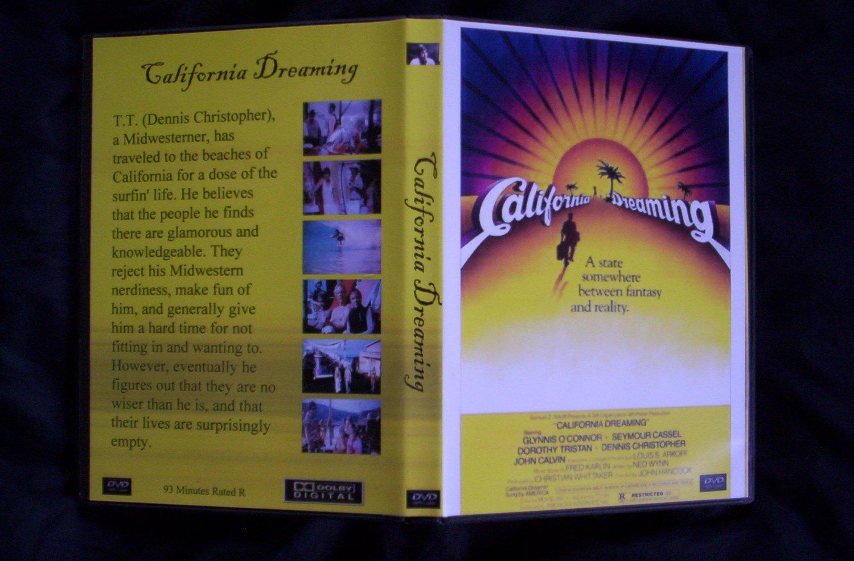 California Dreaming DVD 1979