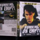 Running On Empty aka Fast Lane Fever DVD 1982