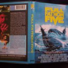 Full Fathom Five DVD 1990