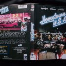 HOMETOWN USA DVD