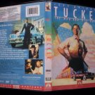 TUCKER The Man And His Dream DVD
