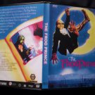 The Frog Prince DVD 1986 Helen Hunt