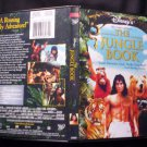 The Jungle Book DVD (1994)