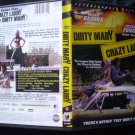 Dirty Mary Crazy Larry DVD