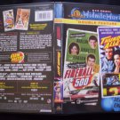 Fireball 500 (1966)/Thunder Alley (1967)  DVD TWO DISC SET