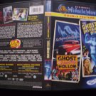 Ghost of Dragstrip Hollow / The Ghost in the Invisible Bikini DVD