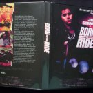 Born To Ride DVD 1991