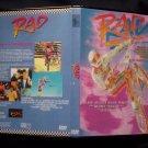 RAD DVD 1986 BMX Racing (Digitally Remastered)