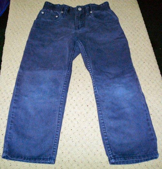 Boys Gap Kids Navy Blue Pants Size 5