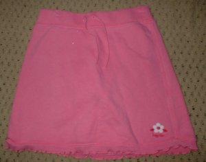 Girls Pink Baby Gap Skirt Size 4T
