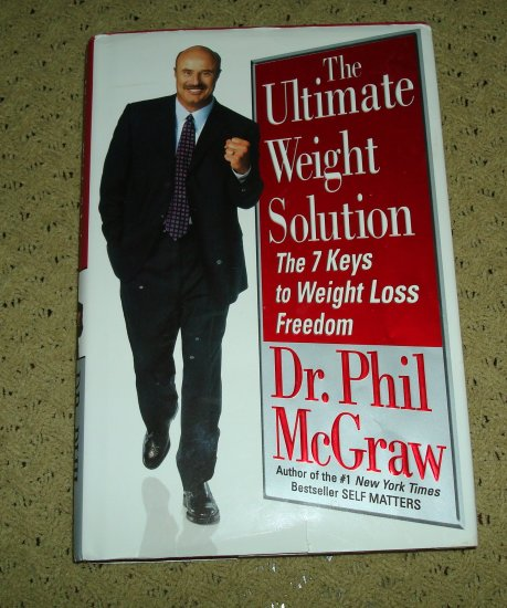 The Ultimate Weight Solution Dr Phil