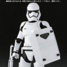 [Premium BANDAI] Exclusive S.H.Figuarts Star Wars First Order Storm Trooper (Shield & Baton set)