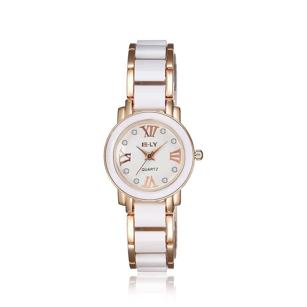 Fashion collocation wrist watch